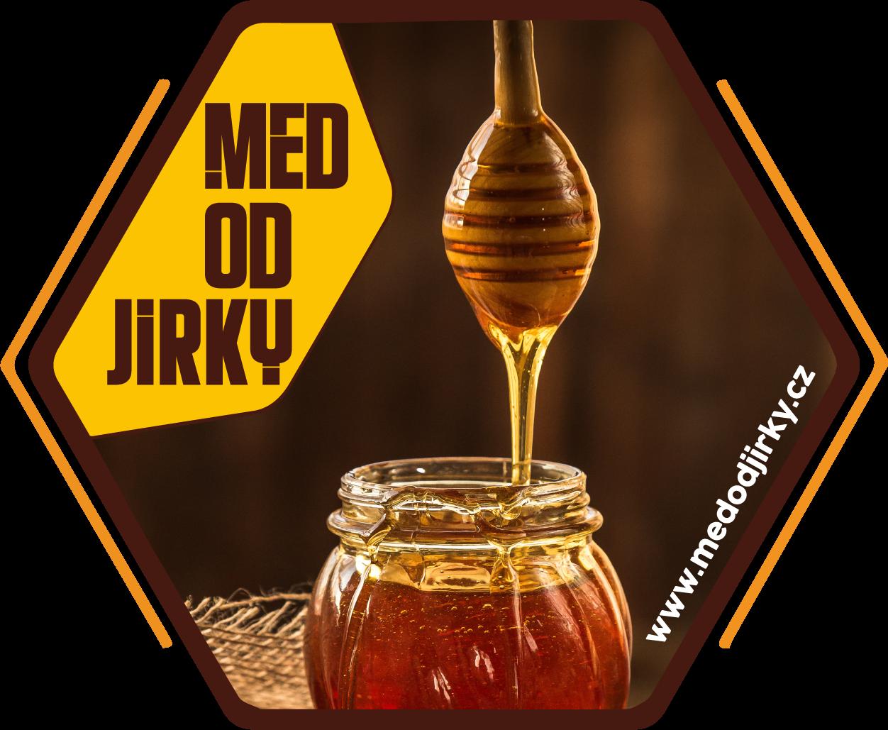 Med od Jirky
